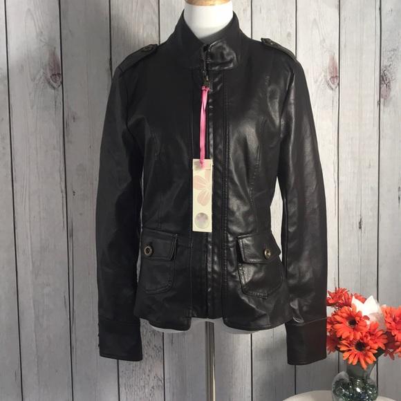 Frida G Jackets & Blazers - Frida G Jacket